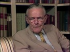 Vietnam: A Television History, Interview with Henry Cabot Lodge, 1979 [Part 2 of 5]