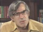 Vietnam: A Television History, Interview with David Halberstam, 1979 [part 1 of 5]