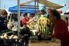 Market Day (Jour de Marché)