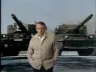 America at War, 12, The Brazen Chariots