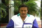 Interview with Arturo Sandoval