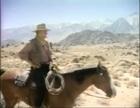 Great Western Savings Commercial: John Wayne On a Horse