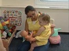 Quality Infant Toddler Care: Investing in Caring Relationships