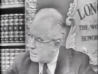 Chronoscope, Delegate to Congress Joseph R. Farrington (R-HI) (1952)