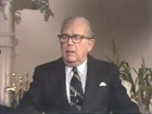 Vietnam: A Television History, Interview with Elbridge Durbrow, 1979 [Part 1 of 2]
