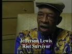 Economic Roots of East St. Louis Race Riots