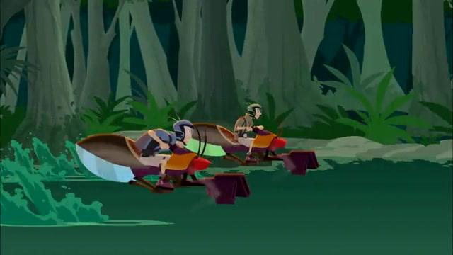 wild kratts season 3 episode 23