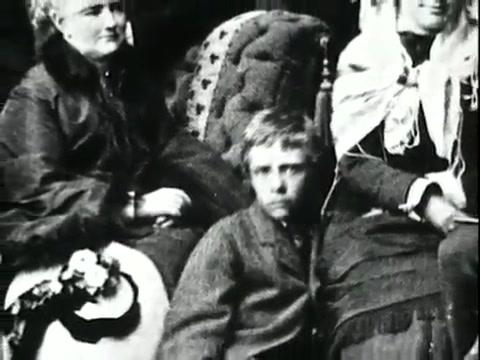 Theodore Roosevelt: Roughrider to Rushmore
