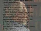 Poet's View, Intimate Profiles of Five Major Poets