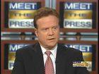 Meet the Press, Meet the Press, November 19, 2006