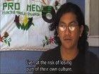 Indigenous Use of Media