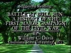 Civil War Journal, The Conflict Begins, Disc 2