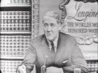 Chronoscope, Sen. John S. Cooper (R-KY)