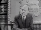 Chronoscope, Frank Darvall