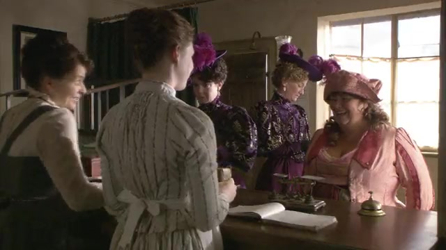 Lark Rise To Candleford Series 1 Episode 4