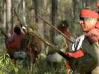Conquerors, Andrew Jackson: Conqueror of Florida