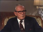Vietnam: A Television History, Interview with Maxwell D. (Maxwell Davenport) Taylor, 1979 [Part 3 of 4]