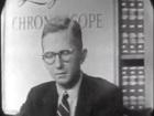 Chronoscope, Rep. John Taber (R-NY)