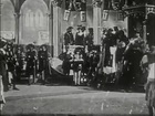 Triumphal Entry in Barcelona and Reception at the Spanish Court