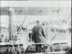 Theodore Roosevelt, Colonel Roosevelt is Invited to Fly