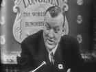 Chronoscope, Theodore R. McKeldin (1952)