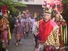 Play, Jankunú Play - The Garifuna Wanaragua Ritual of Belize