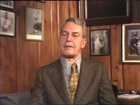 Vietnam: A Television History, Interview with Edward Geary Lansdale, 1979 [Part 2 of 5]