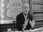 Chronoscope, Sen. Herbert R. O'Conor (D-MD)