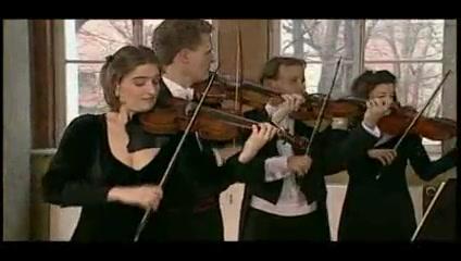 Brandenburg Concerto No  1 in F Major, BWV 1046 | Alexander