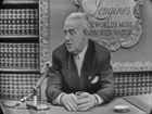 Sen. Lester C. Hunt on Cattle Prices and Private Control of Resources, 1954