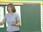 How to Succeed in Teaching Without Really Crying, Establishing Rules and Consequences: Step-by-Step Through Week One