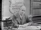 Chronoscope, Walter Williams