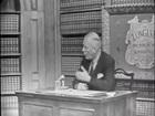 Chronoscope, Lord Harold Harrington Balfour