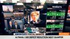 Altman: I See Deficit Reduction Next Quarter