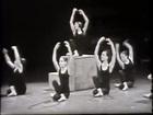 Senior Class: Modern Ballet
