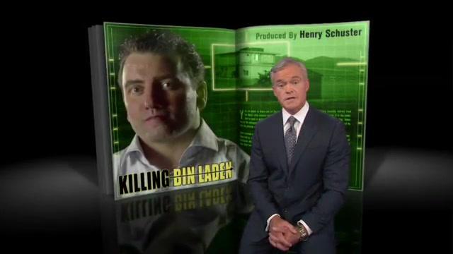 60 Minutes, Killing Bin Laden | Alexander Street, a ProQuest Company