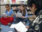 Teaching Reading: 3-5 Workshop, 2, Fluency and Word Study