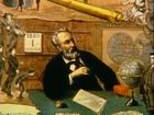 The Extraordinary Journeys of Jules Verne