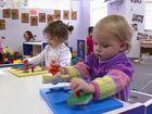 Toddler Series, Cognitive Development