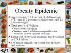 Nutrition Fad Diets