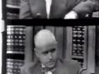 Chronoscope, Rep. John F. Kennedy (D-MA)