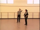 Balanchine Foundation Video Archives: MARIA TALLCHIEF coaching excerpts from George Balanchine's The Nutcracker™