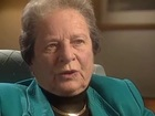 Discussion of Helen Thomas as a Reporter During Lyndon Johnson's Presidency, 1963-1968