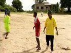 Zanzibar Soccer Queens