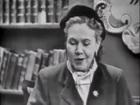 Chronoscope, Mrs. Eugenie Anderson