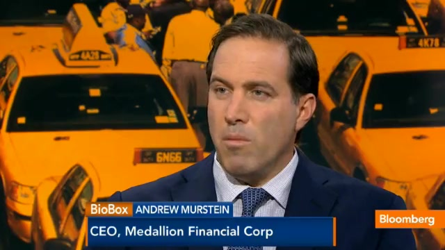 The Profitable Business of NYC Taxi Medallions | Alexander