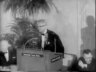 Universal Newsreels, Release 8, January 25, 1960