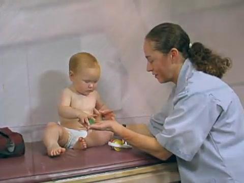 Pediatric Physical Assessment, Part 1 | Alexander Street, a