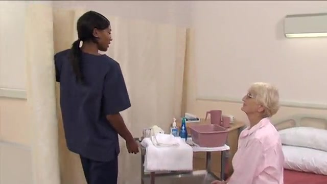 Nursing Assistant Personal Care Skills For The Care Provider