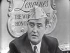 Chronoscope, Henry J. Mahady